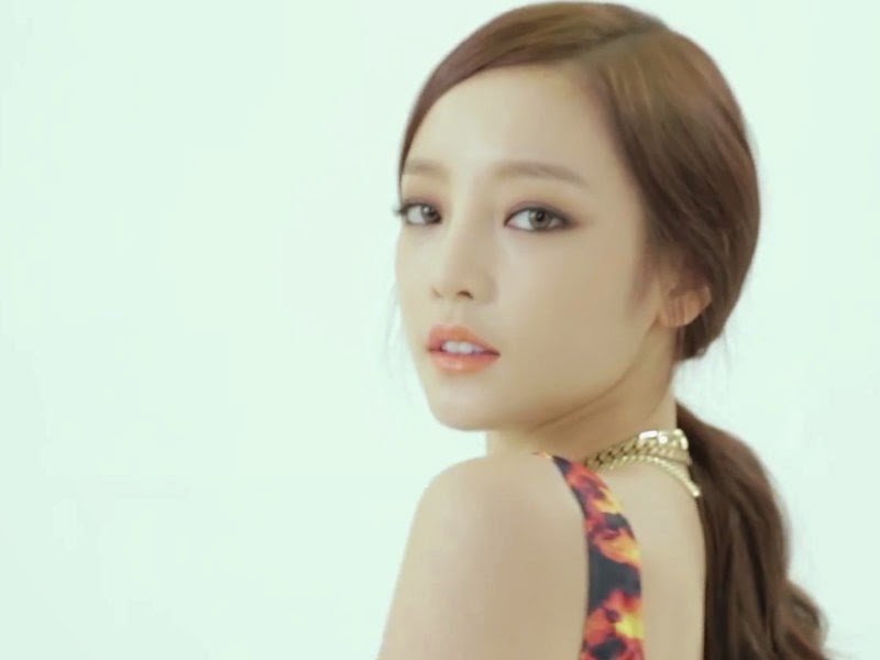 Goo Hara Beautiful