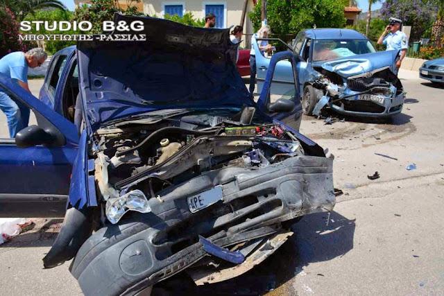Μειώθηκαν τα τροχαία ατυχήματα στην Πελοπόννησο τον Μάιο