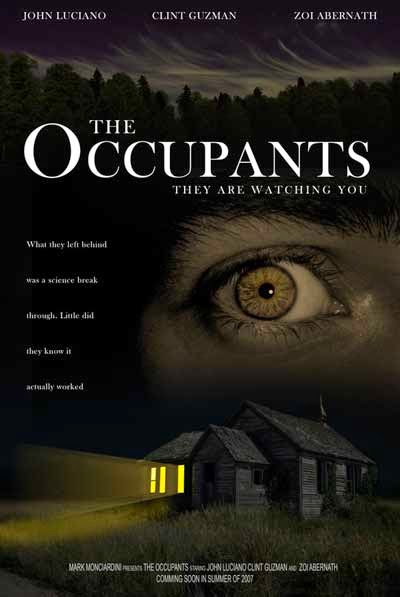 The Occupants (2014) BluRay 720p