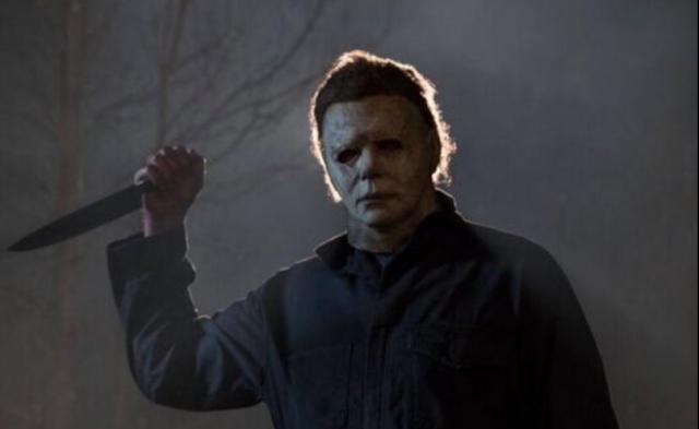 Halloween: Film Review