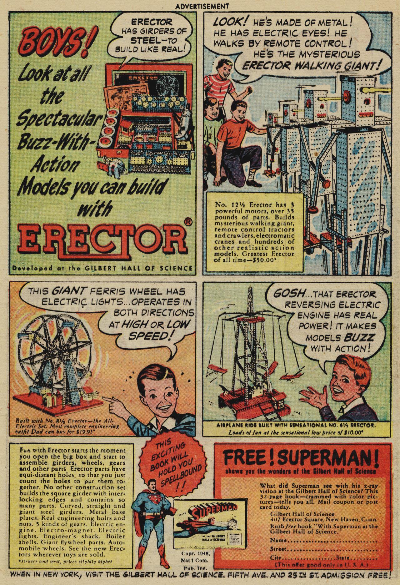 Detective Comics (1937) 142 Page 30