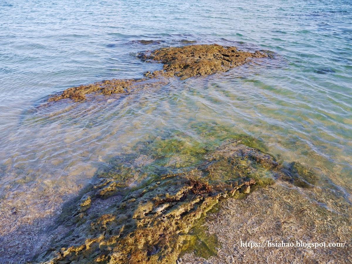 沖繩-景點-新原海灘-南部-新原ビーチ-自由行-旅遊-Okinawa-Mibaru-Beach