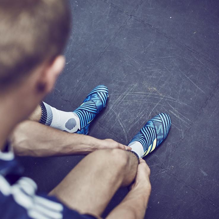 promo code a26f1 34109 3 of 4. 4 of 4. Do you like the Adidas Nemeziz 17+ 360Agility soccer ...