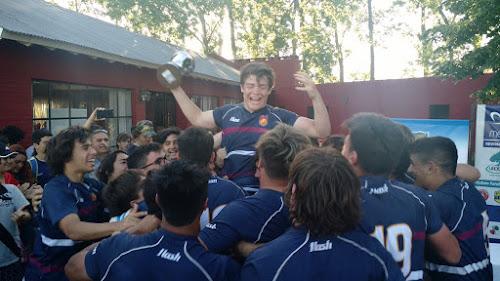 Buenos Aires Campeón del Nacional Desarrollo 2018