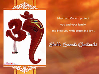 Happy Ganesh Chaturthi pictures 3