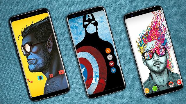 3 تطبيق خرافية ورهيبة ستندم إذا لم تقم بتجربتها على هاتفك الأندرويد - بدون روت 2018