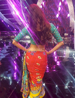 Kajal Aggarwal Sizzles in an Item song of movie Khiladi 150 with Chiranjeevi