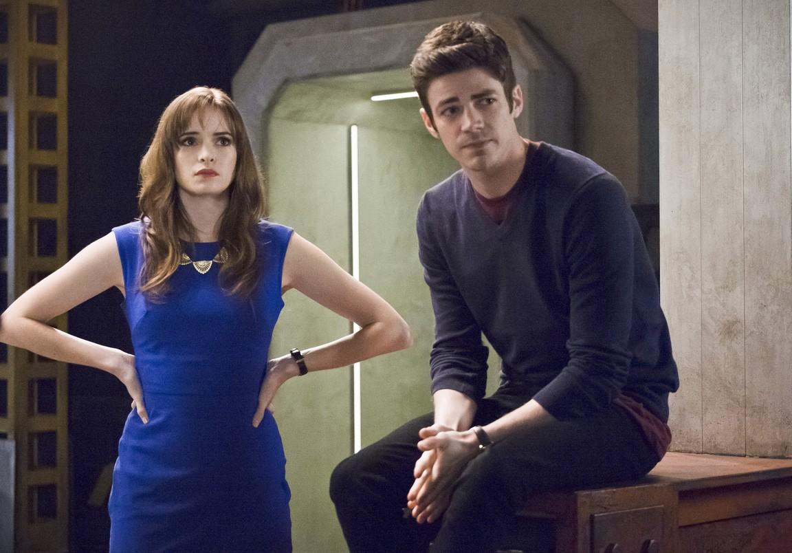 The Flash - Season 2 Episode 18: Versus Zoom