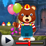 G4K Kids Teddy Bear Rescue Game Walkthrough