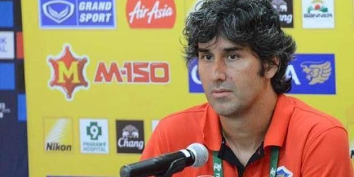 Teco: Kita Hilang Konsentrasi Saat Gol Cepat dari Bali United