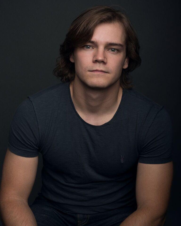 Shane Graham