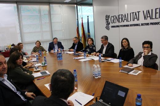 El IVIE presenta el Plan Estratégico de Atracción de Inversión a la Comunitat Valenciana