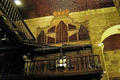 Bamboo Organ Festival 2013 Las Pinas