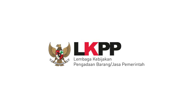 Rekrutmen Lembaga LKPP Jasa Lainnya Staf Pendukung