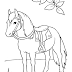 23+ Printable Horse Coloring Pages Images Ideas