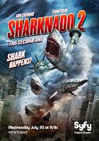 Sharknado 2: El segundo (El regreso) (2014) online y gratis
