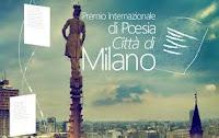 Nasce il Primo Premio  Internazionale di Poesia 'Città di Milano'