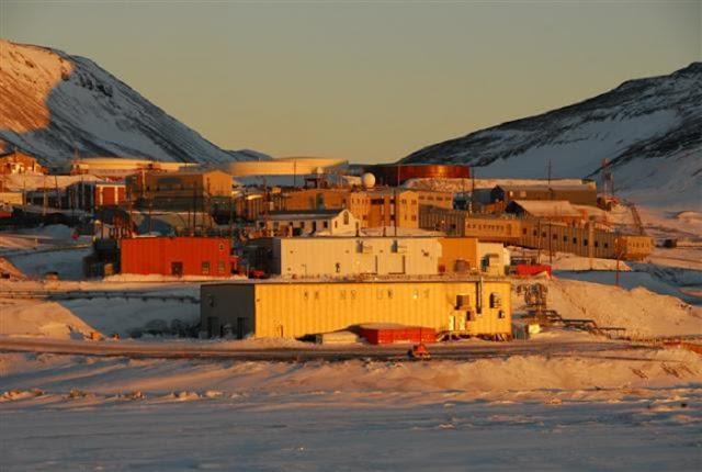 Casey Station, Antartika Negara dengan Waktu Puasa Tercepat di Dunia