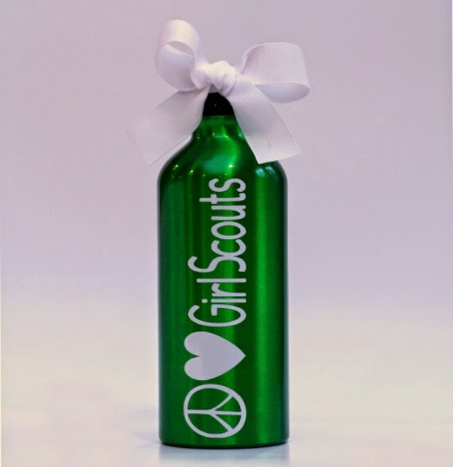 Girl Scout Gift