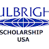 Scholarship Fulbright Foreign Student Program in USA