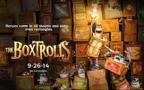 The Boxtrolls 2014 Dubbed in Hindi