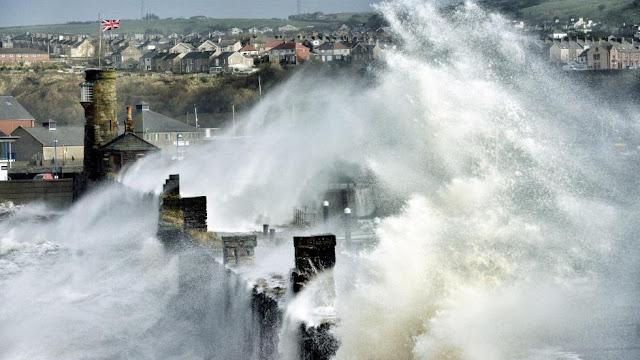 Fan favorite 'Storms Cumbria'.