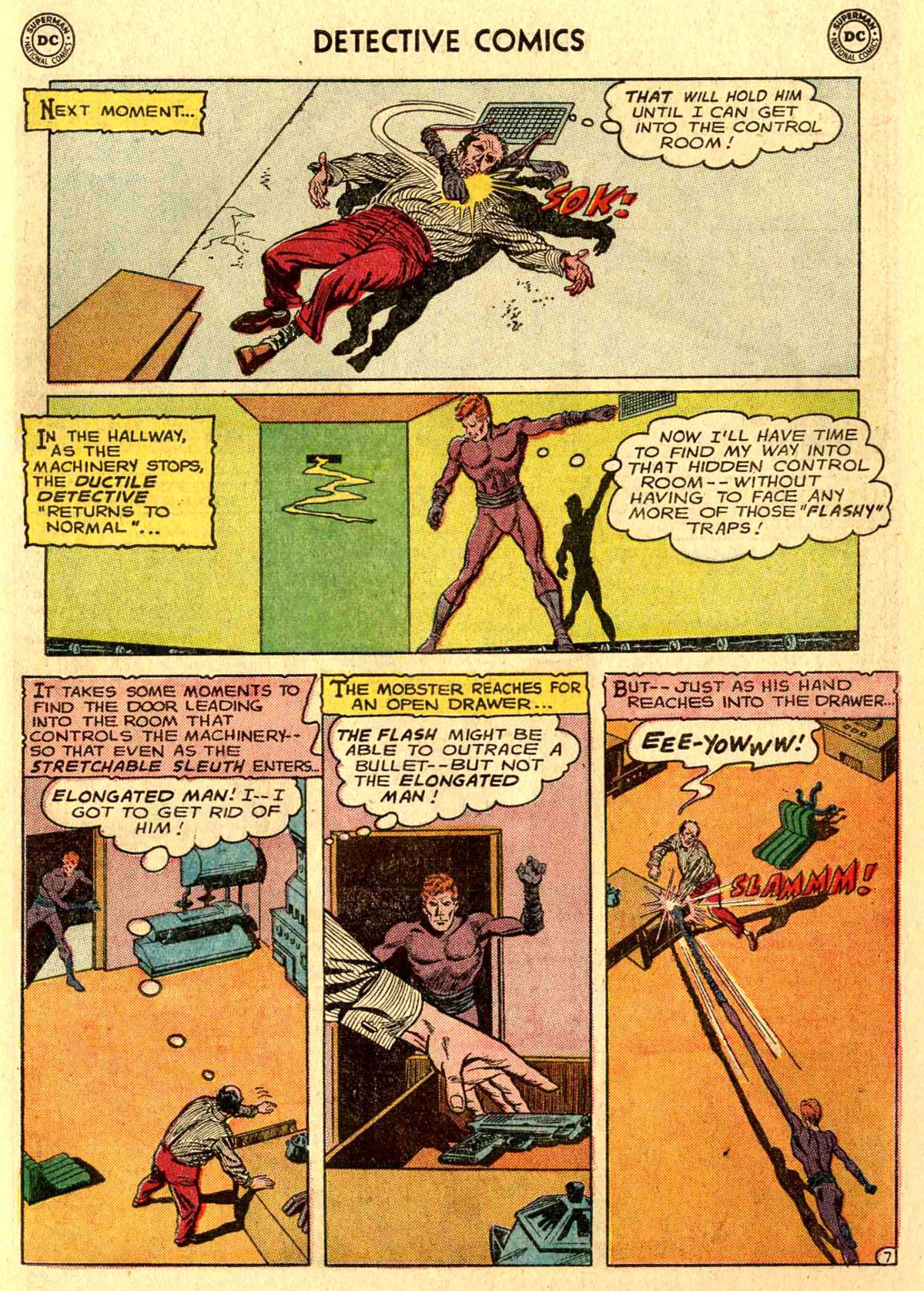 Detective Comics (1937) 336 Page 30