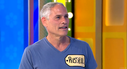 Former \'Another World\' Star Russell Todd Was a Contestant on ...