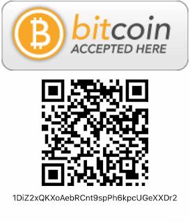 kedai menerima bitcoin, bitcoin accepted here