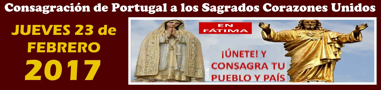 APOSTOLADO DE LOS SAGRADOS CORAZONES UNIDOS DE JESUS Y MARIA
