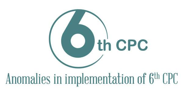 Anomalies-implementation-6th-CPC