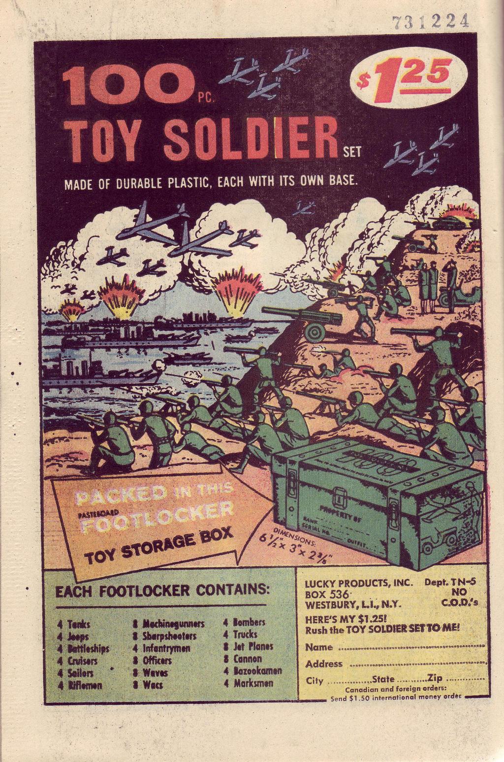 Read online Adventure Comics (1938) comic -  Issue #430 - 34