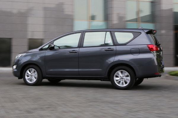 Konsumsi Bbm All New Kijang Innova Diesel Grand Veloz Kaskus Test Toyota Q Manual Iqballez Hasil Dari Sensasi Seperti Berikut