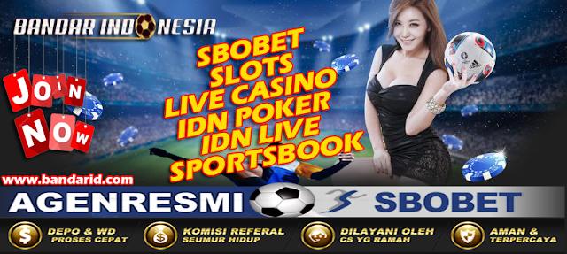 Link Alternatif Bandarindonesia