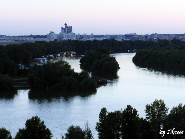 Dunare-belgrad-serbia