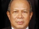 Biografi Amoroso Katamsi - Pemeran Soeharto dalam Film G 30 S/PKI