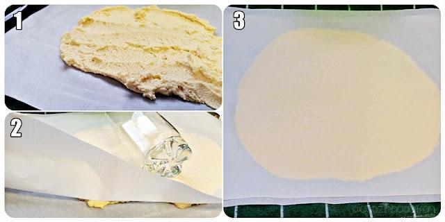Receita de Biscoitinhos em Formato de Aranha