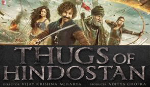 Thugs of Hindostan 720p full movie free download