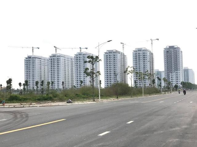 Chung cư B2.1 HH03 Thanh Hà Cienco 5