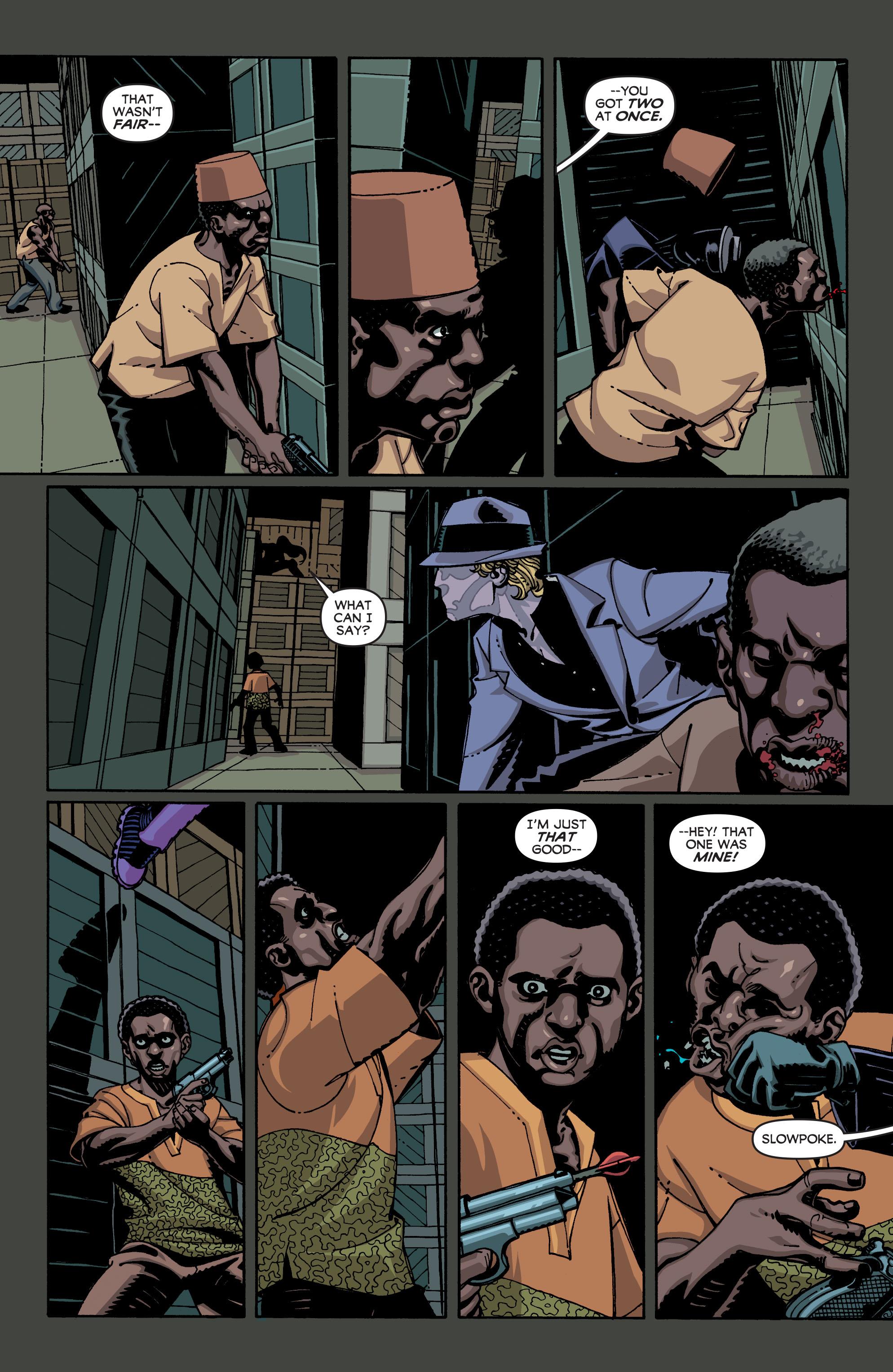 Detective Comics (1937) 859 Page 25
