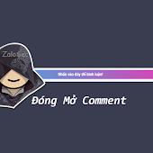 Cách Tạo Button Đóng Mở Comment Cho Blogspot