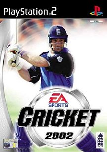 EA Sports Cricket 2002 - Download game PS3 PS4 RPCS3 PC free