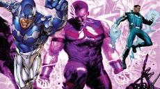 15 Karakter Terkuat Marvel yang Sulit Dibuatkan Film oleh MCU