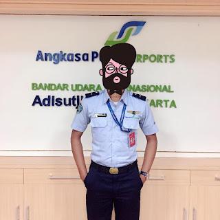 Karir Lowongan Kerja PT Angkasa Pura Support 2019 Terbaru Banyak Posisi Untuk SMA SMK Sederajat D1 D3 S1