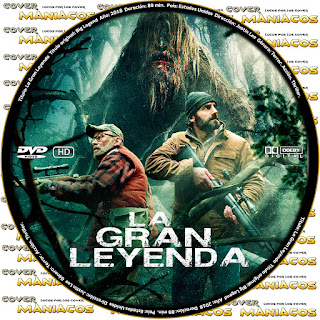 GALLETA LA GRAN LEYENDA - BIG LEGEND - 2018
