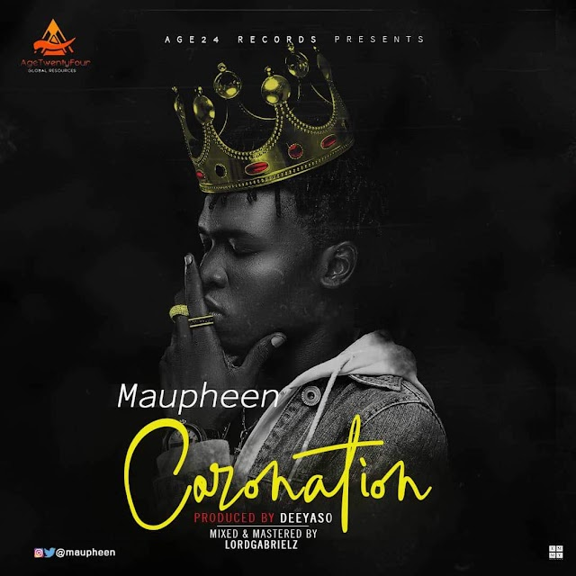 [MUSIC]: Maupheen - Coronation |@maupheen