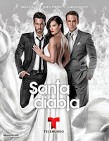 telenovela Santa Diabla