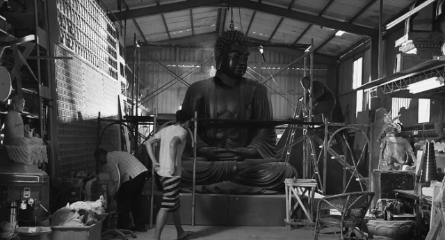 Hình ảnh Đại phật Buddha