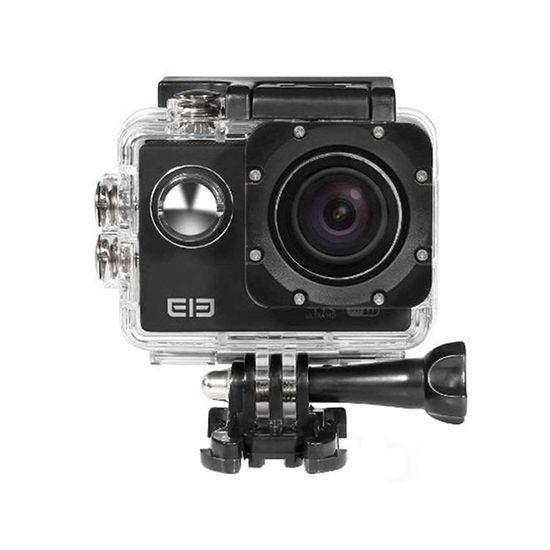 ELE Explorer Action Camera 4K |Wow ini Dia 5 Action Camera 4K Harga di Bawah 1 Juta Wajib Punya!