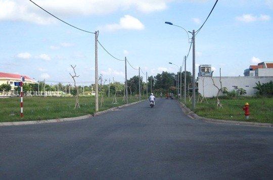Tập Trung xây dựng cơ sở hạ tầng khu Vực Hóc Môn - Củ Chi